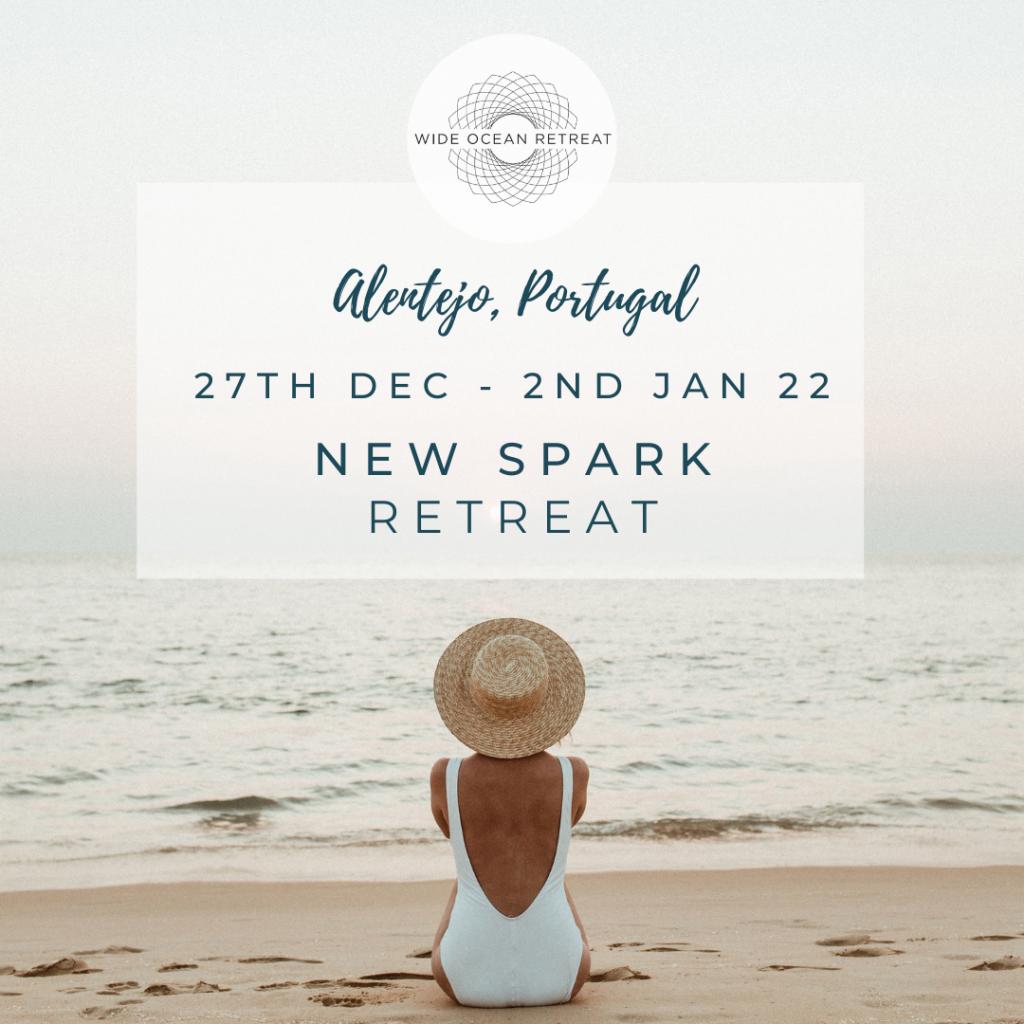 New Year's Retreat